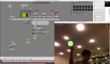 Kinect Dub Siren ver.1.2